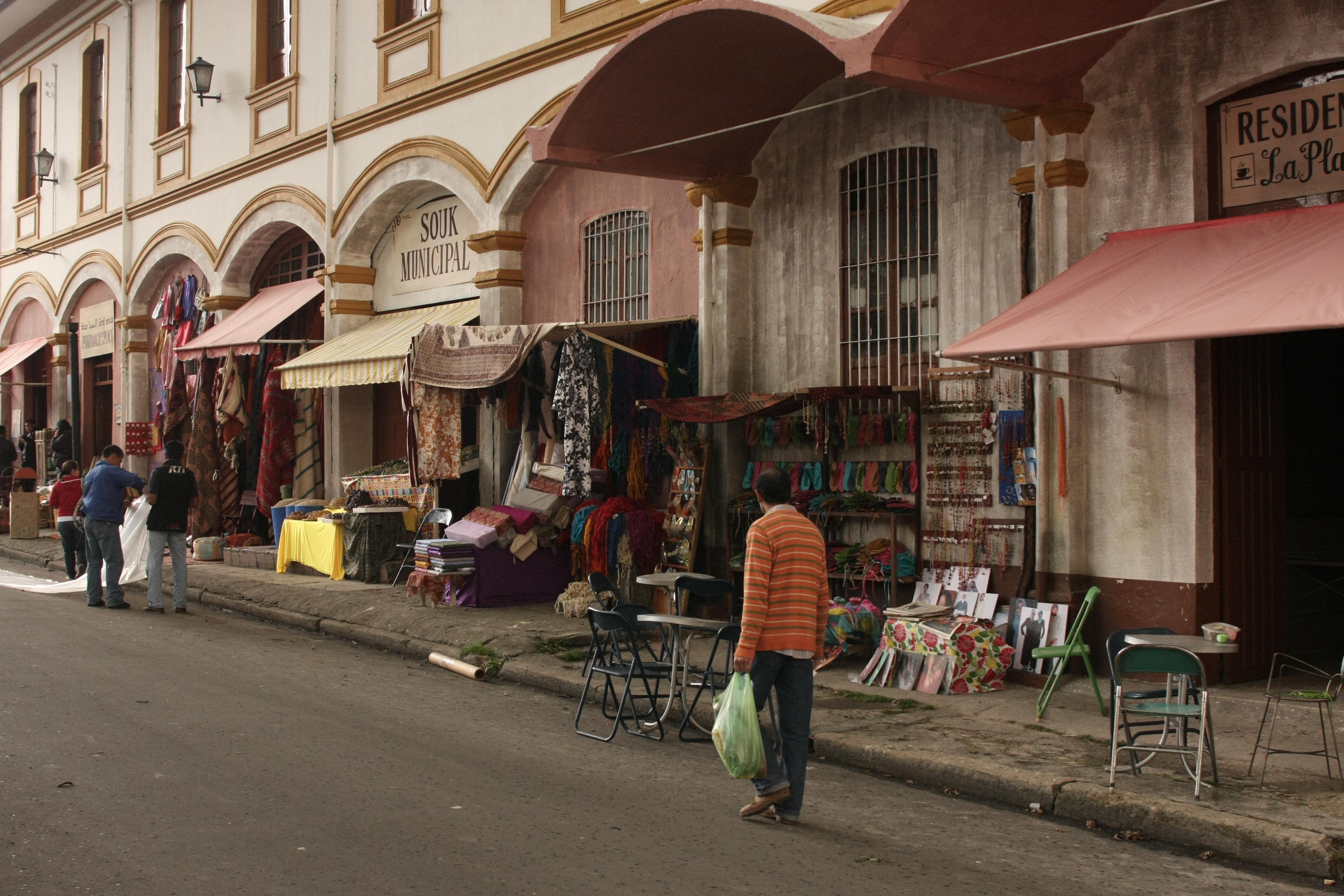 Medina_marroqui-Locación_Bogota_intervenida