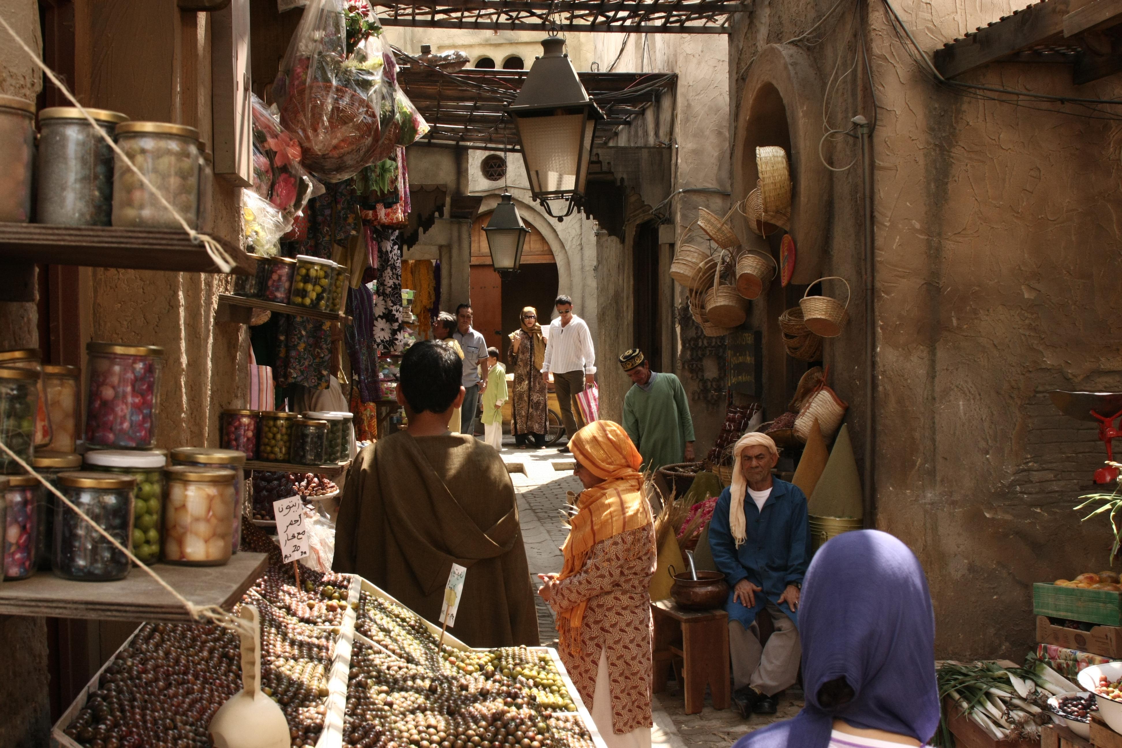 Medina-_ciudad_escenográfica