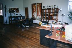 Rectoría-montaje en locación Tabio