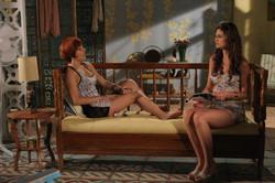 Casa prostituta-montaje estudio RTI