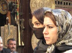 Protagonista en la Medina