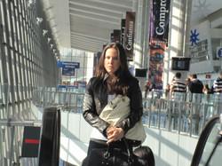 Aeropuerto D.F-montaje locación D.F
