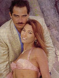 Amparo Grisales y Omar Fierro