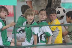 Encuentro deportivo de Victorinos