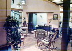 Casa prestante-montaje estudio