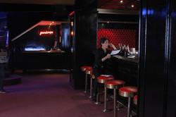 México bar- locación en Bogotá