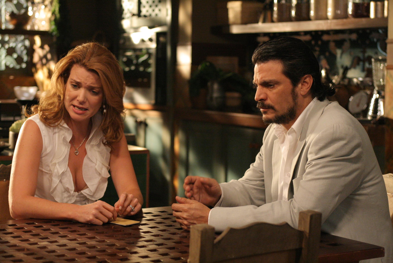 Lorenzo y Cecilia