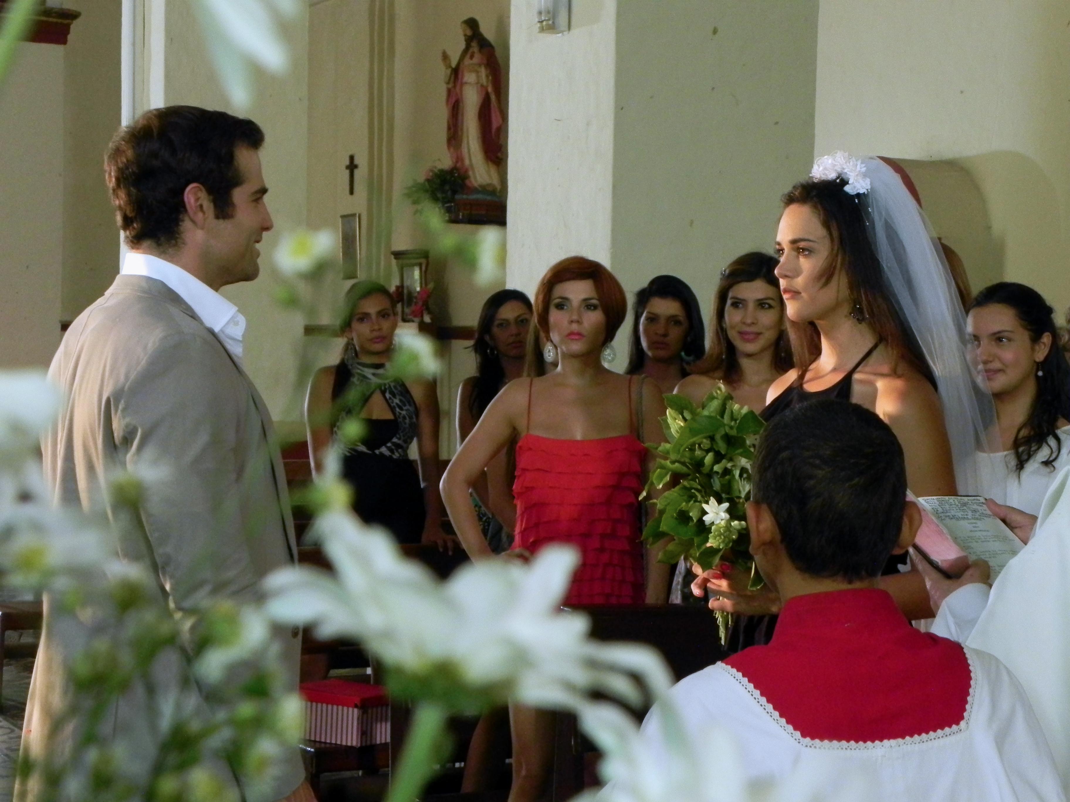 Matrimonio a la fuerza