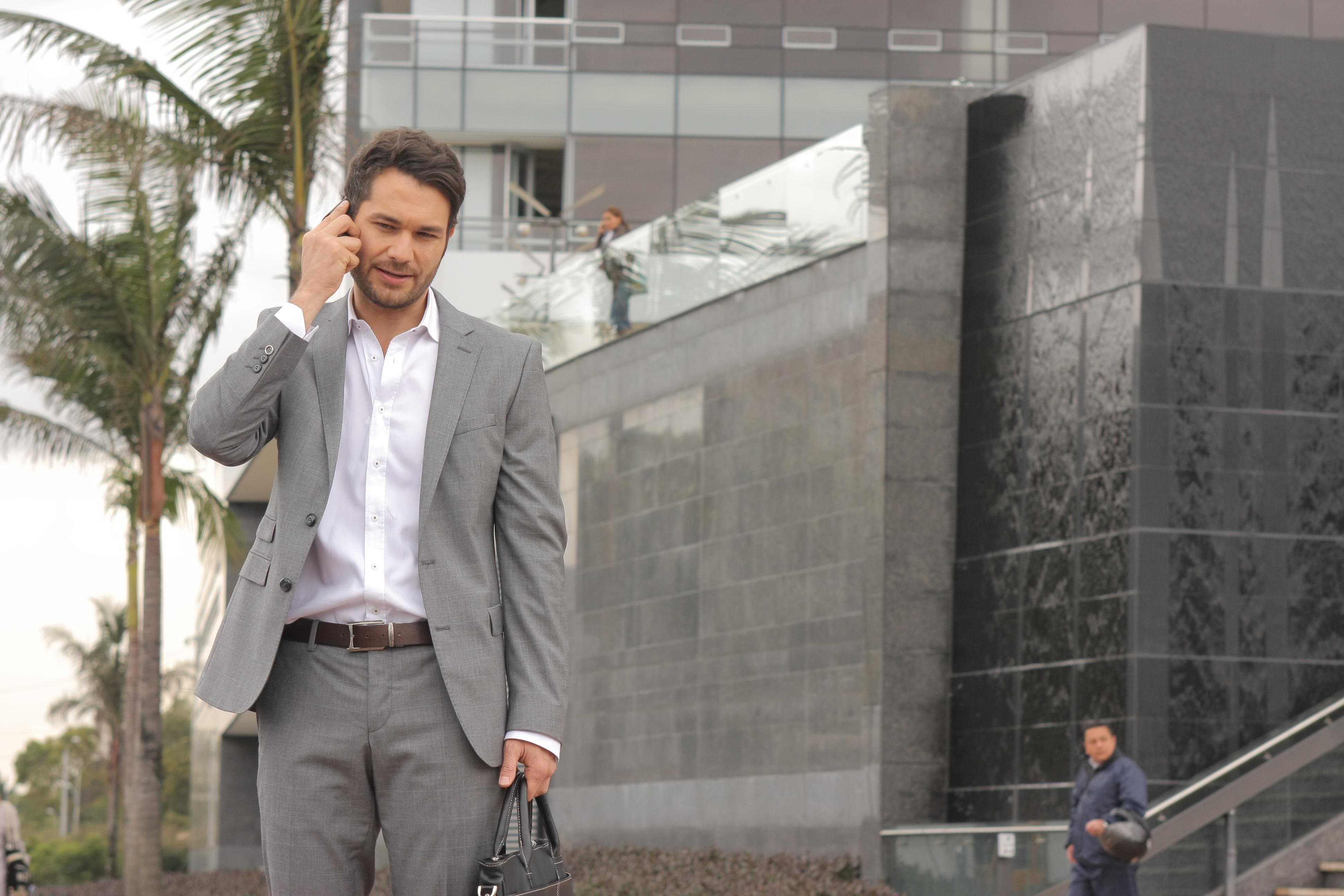 Fachada Corporación-Locación Bogotá