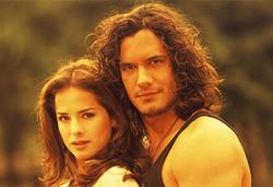 Norma y Juan-Protagonistas