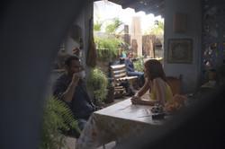 Casa Dolores-set estudio RTI