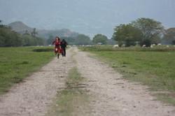 Hacienda El Miedo-locación La Dorada