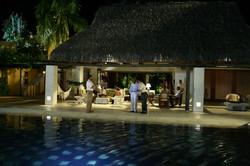Noche en la hacienda principal-Nilo