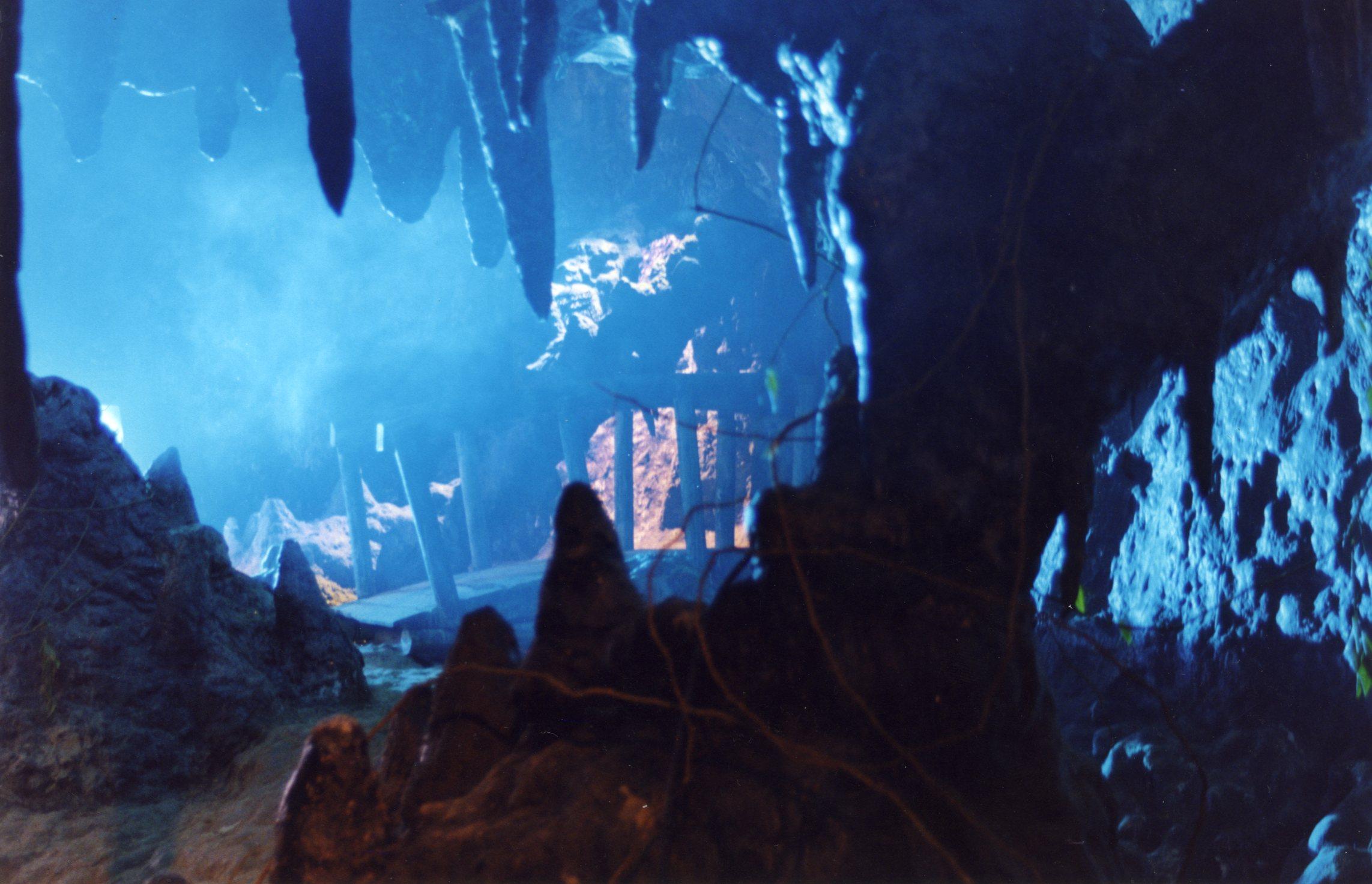 Cueva de Larsen