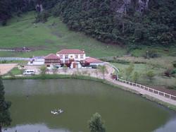 Hacienda criadero de toros
