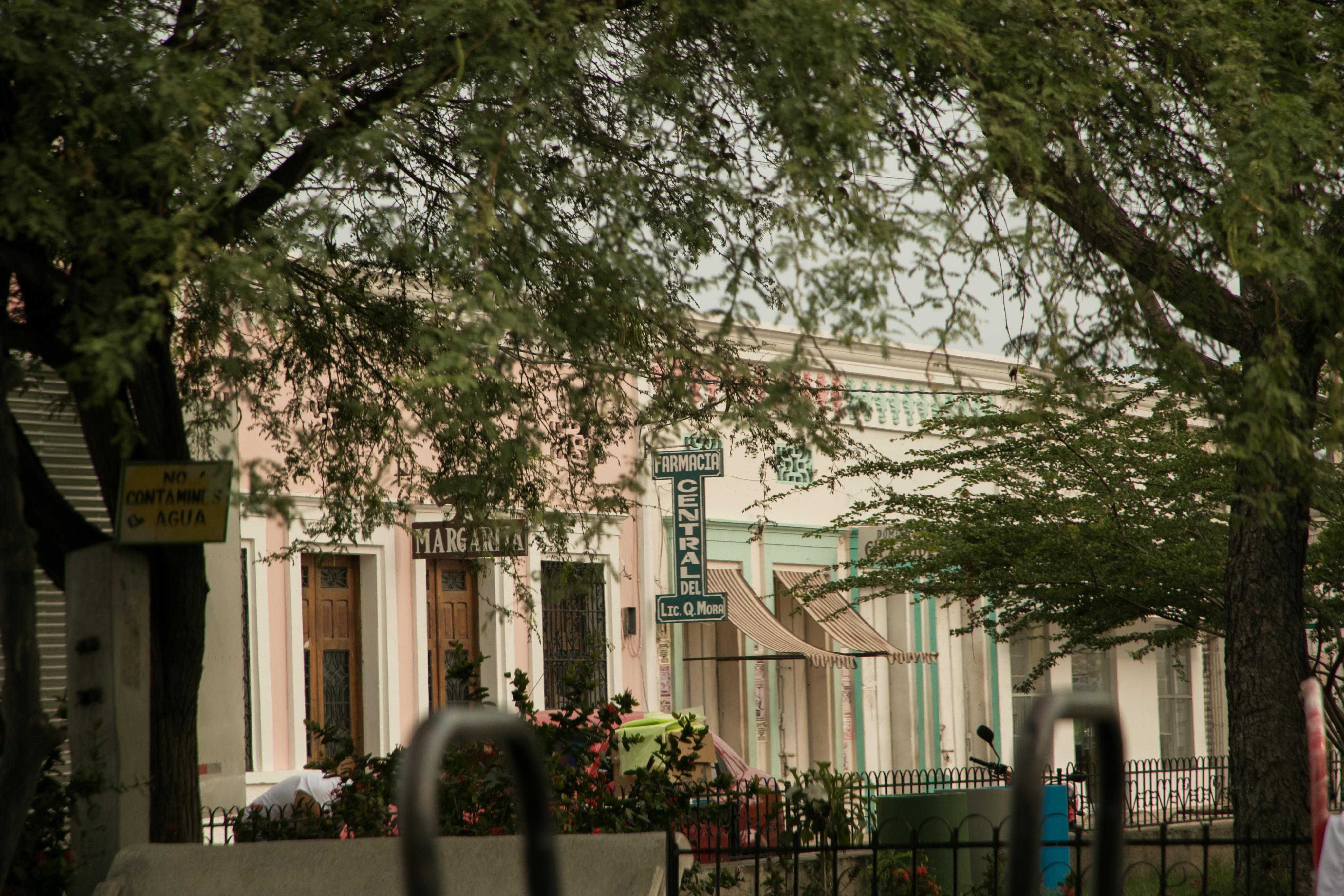 Ciudad Trujillo años 50s
