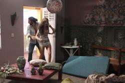 Melilla apartamento Teresa-montaje estudio RTI