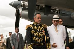Trujillo y Batista