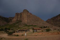 Casa_Frontera Mexico-Usa-Durango