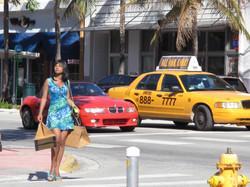Madre de el Clon-Locación Miami