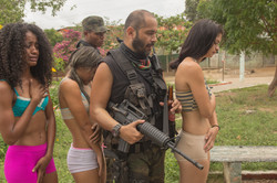 Lagaña paramilitar Bloque Layeros