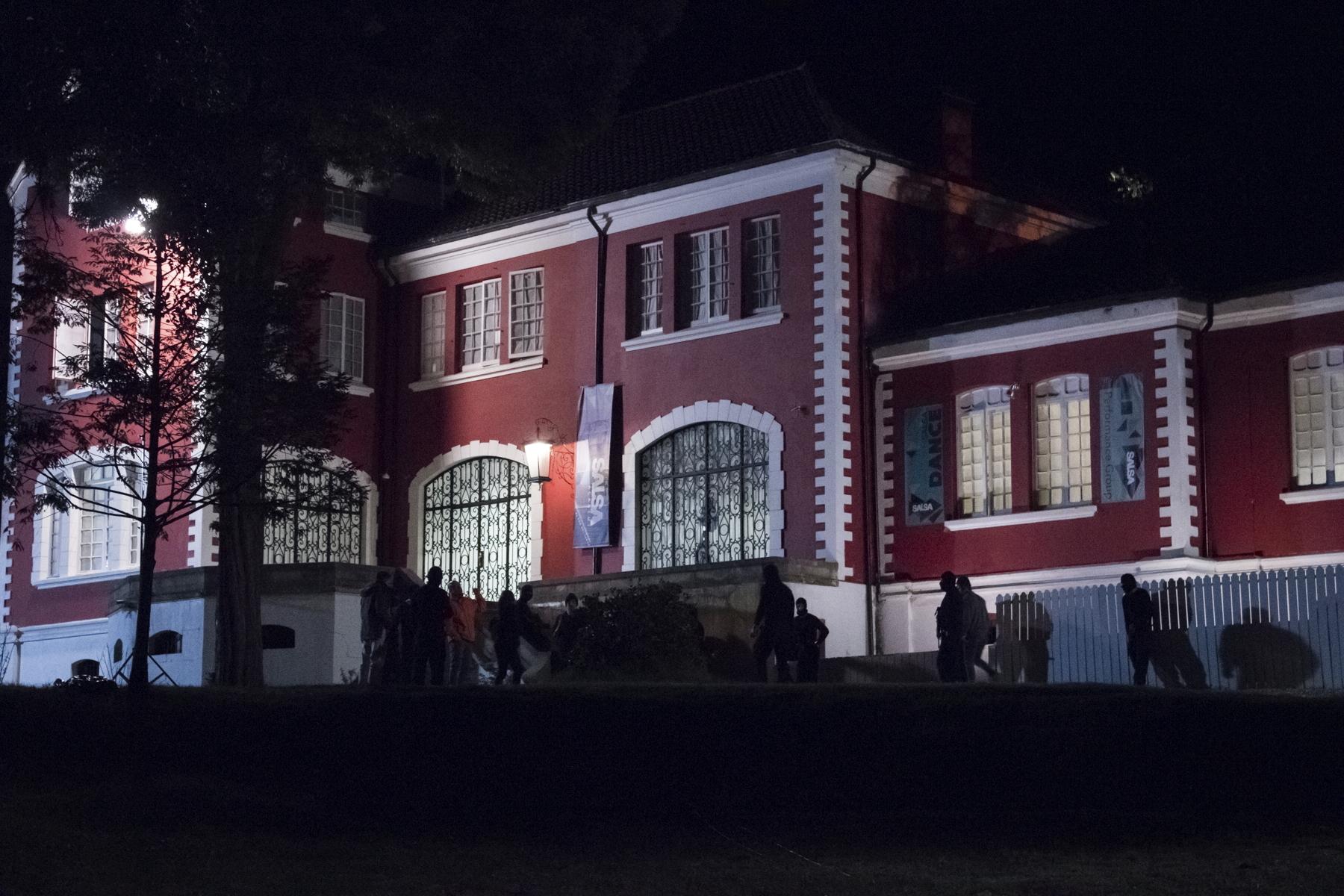 Academia baile Washington en Bogotá