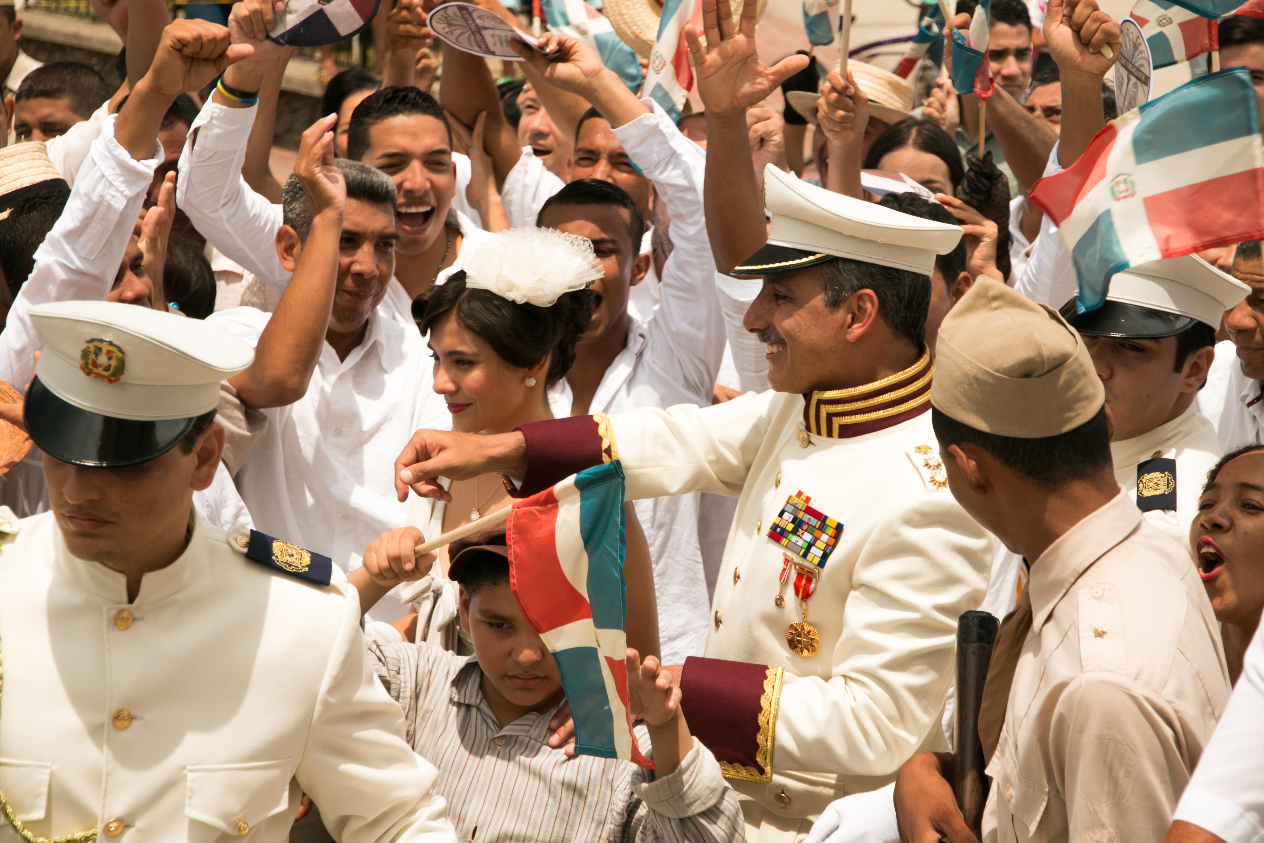 Acto de gobierno- Ciudad Trujillo