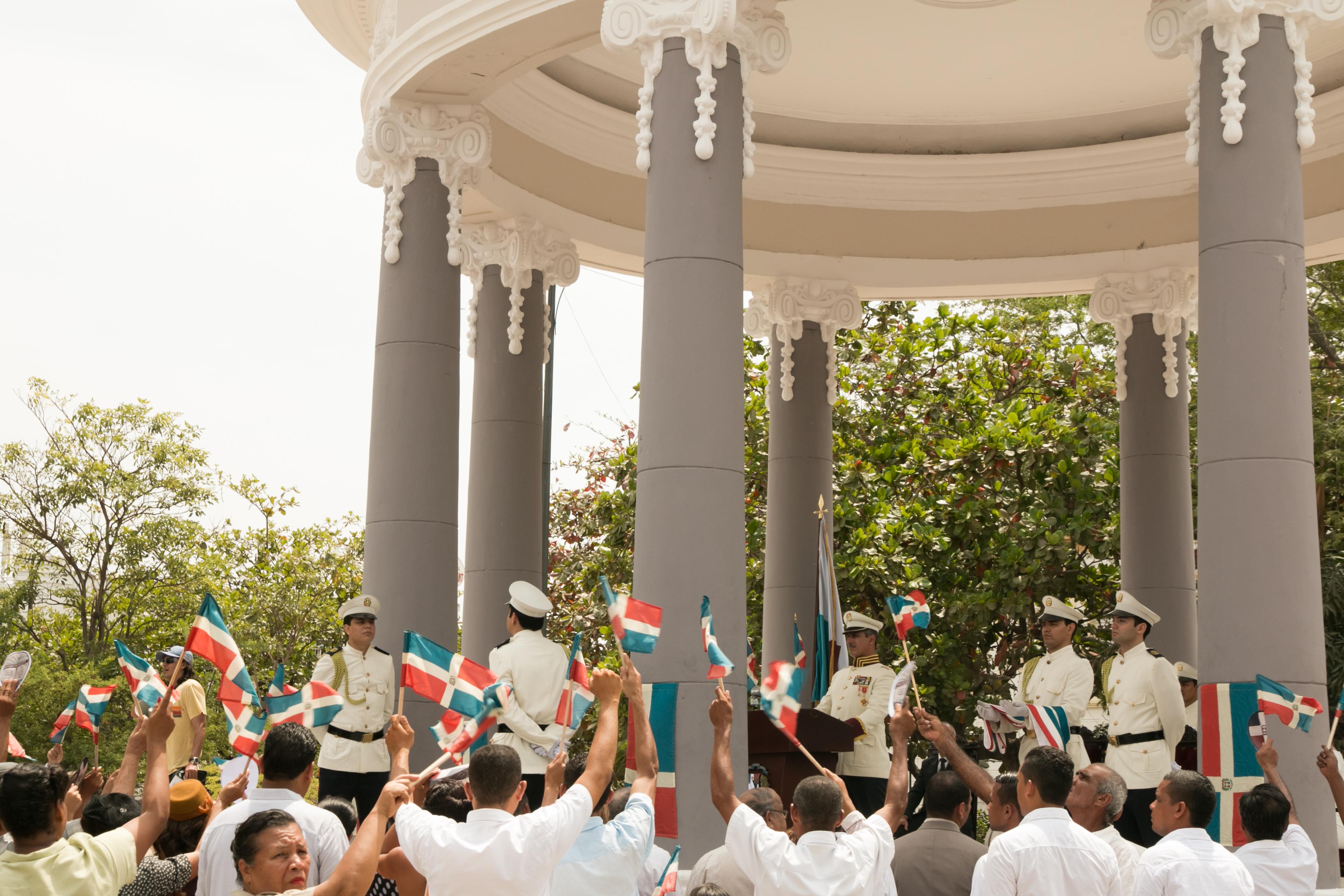 Templete Ciudad Trujillo-Cienaga
