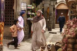 Calles Medina-Backlot