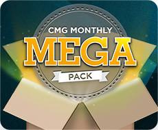 Church Motion Graphics (CMG)