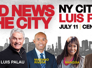 Join the Summer Celebration in Central Park - Receive Free Church Resource