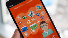 It's Finally Here!  Edit MS Office files on your Android for FREE!