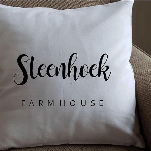 Personalized Farmhouse