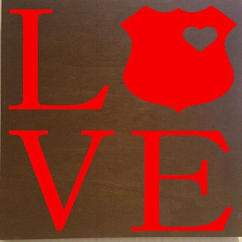 LOVE Cop
