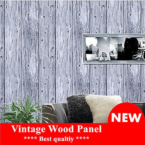 3D Wood Timber Theme Wallpaper - 0101