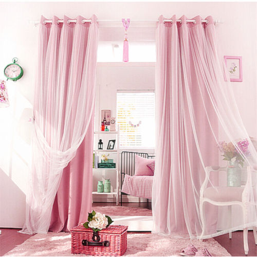 Natural Fabric Curtains