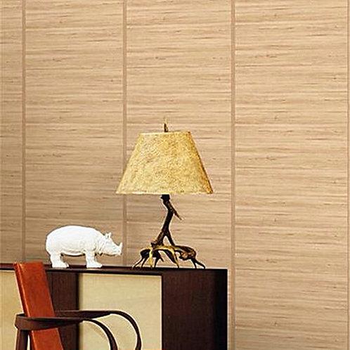 10m Realistic Wood Grain Wallpaper Roll KZ0904