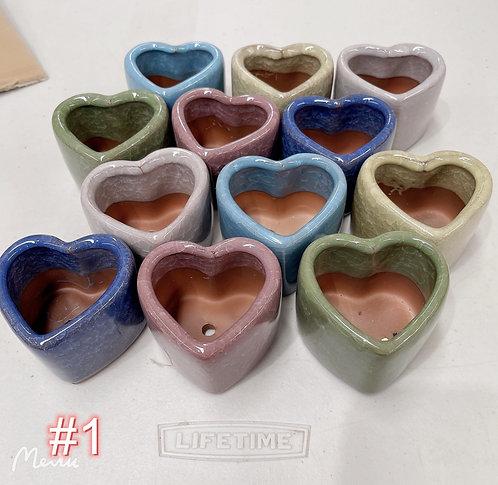 Special Sale Box Ceramic Succulents Cactus Pots #1