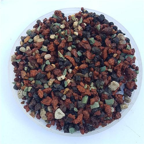 Premium Natural Mineral Stone Pot mix 10kg/25kg