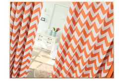 Natural Fabric Curtains