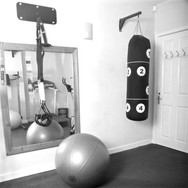 Private Gym 4