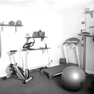 Private Gym 2