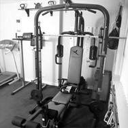 Private Gym 5