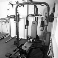 Private Gym 5
