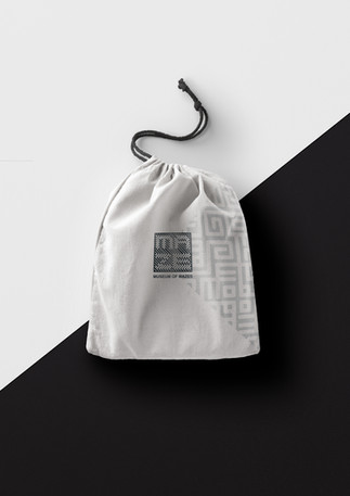 Fabric Bag Design