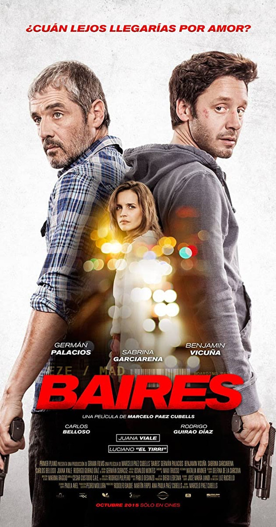 """BAIRES"""
