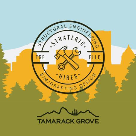 Tamarack Grove Adds 10 Strategic Hires