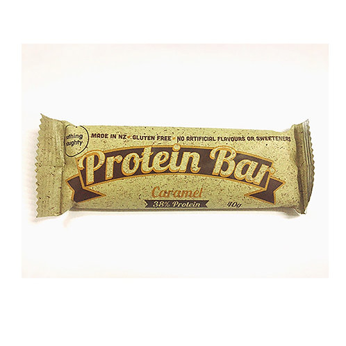 Nothing Naughty Protein Bars CARAMEL