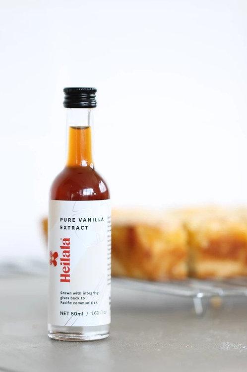 HEILALA VANILLA Pure Vanilla Extract