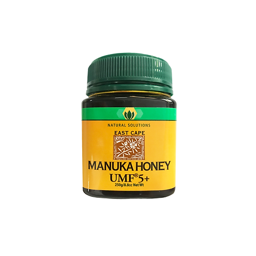 MANUKA HONEY UMF5+ 250 g